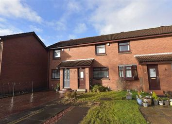 Thumbnail 1 bedroom terraced house for sale in Tarras Drive, Renfrew