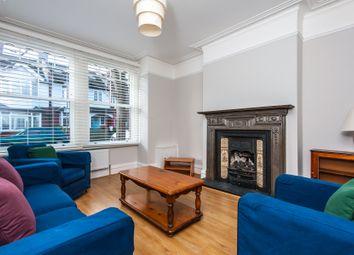 Thumbnail 3 bed flat to rent in Badminton Road, Balham, London
