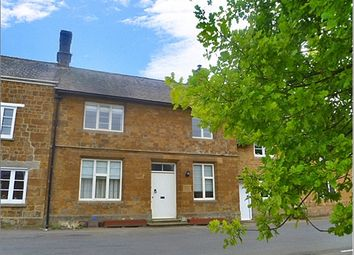Thumbnail 3 bed cottage to rent in Main Street, North Newington, Banbury