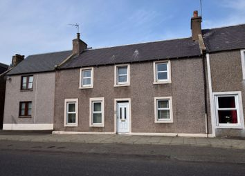 Thumbnail 2 bed terraced house for sale in High Street, Earlston