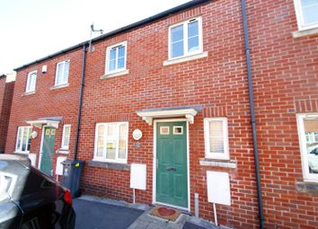 Thumbnail 3 bed terraced house to rent in Ffordd Ty Unnos, Heath, Cardiff