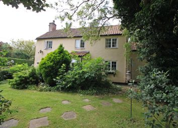 Thumbnail 3 bed cottage for sale in Springs Lane, Sturton-Le-Steeple, Retford