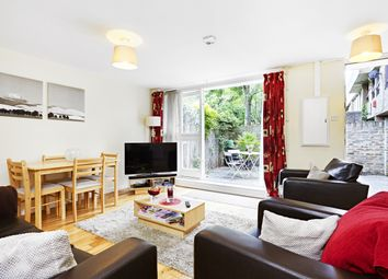 2 bed maisonette to rent in Maudlins Green, London E1W
