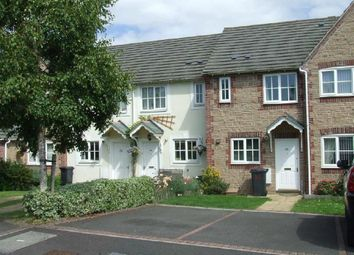 Thumbnail 2 bed terraced house to rent in Greengage Close, Weston-Super-Mare
