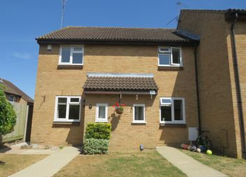 Thumbnail 2 bed end terrace house for sale in Gwynne Close, Tring