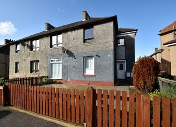 Thumbnail 2 bed flat for sale in Turner Street, Bathgate