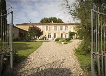 Thumbnail 5 bed country house for sale in Lectoure, France