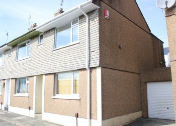 Thumbnail 2 bed end terrace house to rent in Alfred Place, Ford, Plymouth