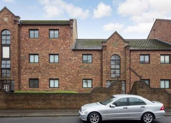 Thumbnail 1 bedroom flat for sale in North Harbour Street, Ayr, South Ayrshire