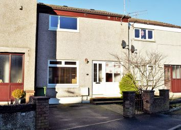 Thumbnail 2 bed terraced house for sale in 11 Stevenson Place, Annan, Dumfries & Galloway