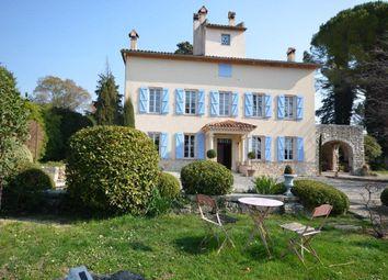 Thumbnail 5 bed villa for sale in La Colle-Sur-Loup, La Colle-Sur-Loup, Cagnes-Sur-Mer-Ouest, Grasse, Alpes-Maritimes, Provence-Alpes-Côte D'azur, France