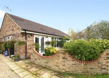 Thumbnail 3 bedroom bungalow for sale in The Phygtle, Chalfont St. Peter, Gerrards Cross