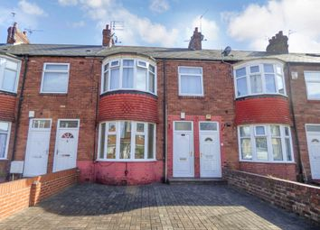 Thumbnail 2 bed flat for sale in Julian Avenue, Newcastle Upon Tyne