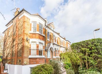 Thumbnail 2 bedroom flat for sale in Christchurch Road, London