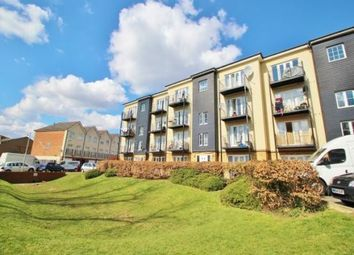 Thumbnail 2 bed flat to rent in Blackthorn Road, Ilford, Ilford, Essex