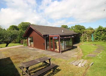 Thumbnail 2 bedroom lodge for sale in Beeswing, Dumfries