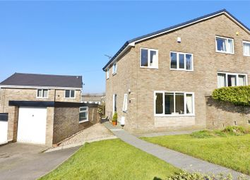 Thumbnail 3 bed property for sale in Wordsworth Crescent, Smithybridge, Littleborough