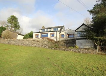 Thumbnail 4 bed bungalow for sale in Green Hills, Skelsmergh, Kendal, Cumbria