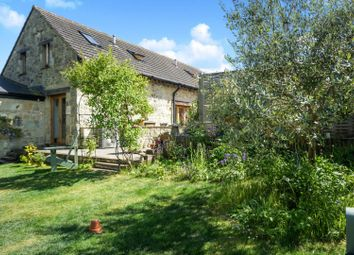 Thumbnail 4 bed barn conversion for sale in High Street, Niton