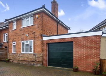 Thumbnail 3 bed semi-detached house for sale in Ashburton Road, Reading
