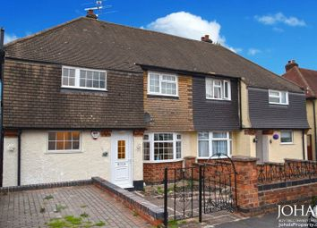 Thumbnail 3 bed property to rent in Johnson Road, Leicester, Leicestershire