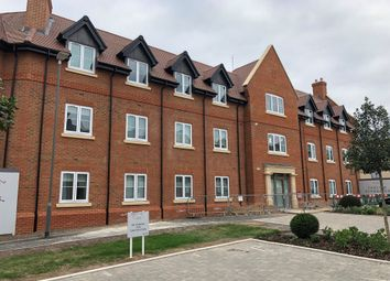 Thumbnail 2 bed flat for sale in Taplow Mill, Off Mill Lane, Taplow, Maidenhead
