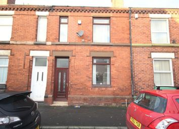 Thumbnail 4 bed terraced house for sale in Hardshaw Street, St. Helens