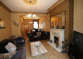 Thumbnail 4 bed terraced house for sale in Oxford Avenue, South Shields