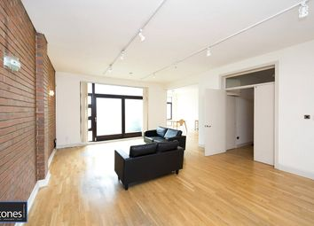 Thumbnail 3 bed flat to rent in Kimberley Road, Queens Park, London