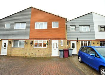 Thumbnail 3 bed terraced house to rent in St. Elizabeth Close, Reading, Berkshire