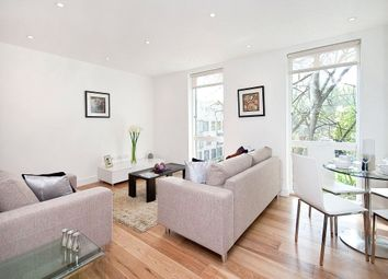 Thumbnail 2 bed flat to rent in Westking Place, Bloomsbury