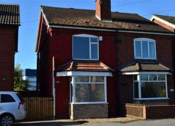 Thumbnail 3 bedroom semi-detached house for sale in Barnsley Road, South Kirkby, Pontefract