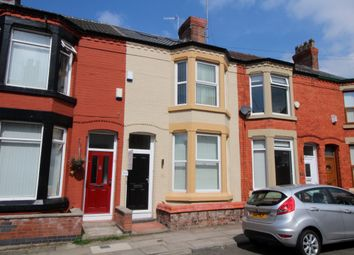 Thumbnail 5 bedroom shared accommodation to rent in Chermside Road, Aigburth
