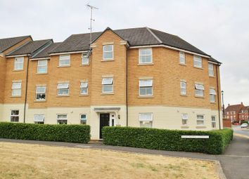 Thumbnail 2 bed flat for sale in Flaxdown Gardens, Rugby