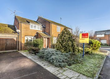 Thumbnail Semi-detached house for sale in Periam Close, Henley-On-Thames