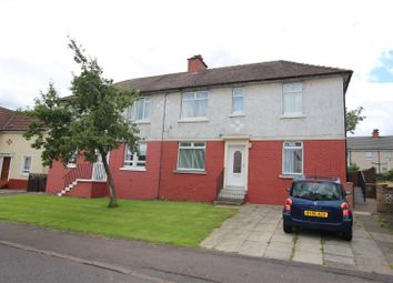 Thumbnail 2 bed flat for sale in Mayfield Road, Hamilton