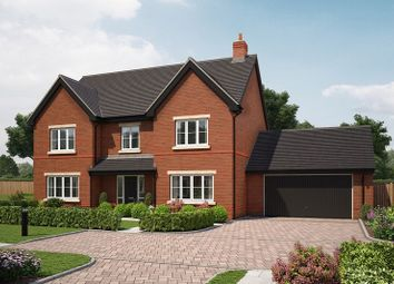 Thumbnail 5 bed detached house for sale in Bell Lane, Birdham, Chichester