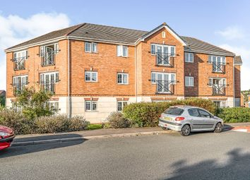 2 bed flat for sale in Purlin Wharf, Netherton, Dudley DY2