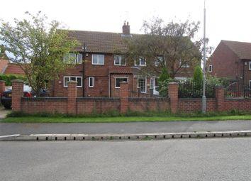 Thumbnail 3 bed property to rent in Gaddick View, Egmanton, Newark