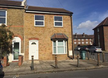 Thumbnail 2 bedroom flat to rent in Park End, Bromley, London
