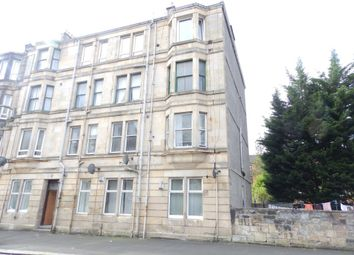 Thumbnail 1 bed flat to rent in Howard Street, Paisley, Renfrewshire