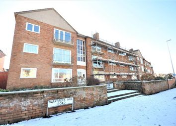 Thumbnail 3 bed flat for sale in Warbreck Court, Warbreck Hill Road, Blackpool, Lancashire