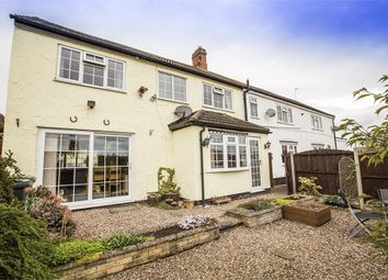 Thumbnail 3 bed cottage for sale in Chapel Street, Shepshed, Loughborough, Leicestershire