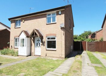 Thumbnail 2 bed semi-detached house to rent in Dean Close, Wollaton, Nottingham