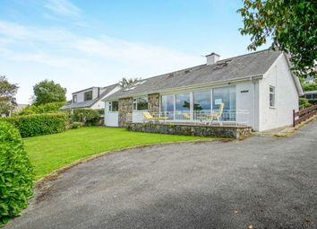 Thumbnail 5 bed bungalow for sale in Bwlchtocyn, Nr Abersoch.
