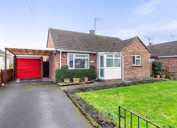 Thumbnail 2 bed detached bungalow for sale in Meadow Lane, Westbury
