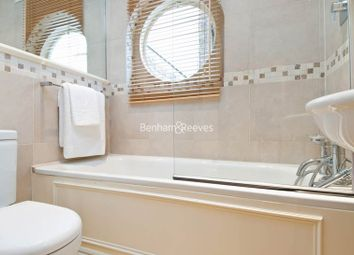 Thumbnail 2 bedroom terraced house to rent in The Mount, Hampstead