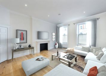 3 bed maisonette to rent in Gower Street, Bloomsbury, London WC1E