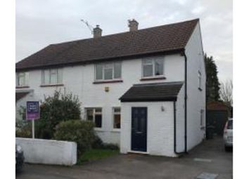 Thumbnail 3 bed semi-detached house for sale in Bryanstone Close, Guildford