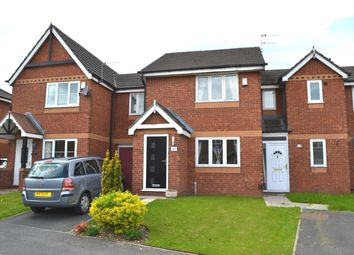 Thumbnail 3 bed mews house for sale in Padiham Close, Leigh